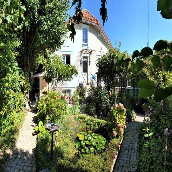 Offres de vente Maison Domont 95330