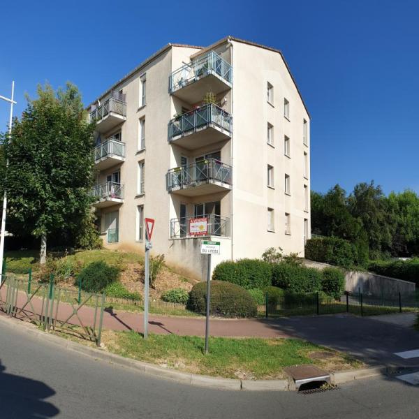Offres de vente Appartement Domont 95330