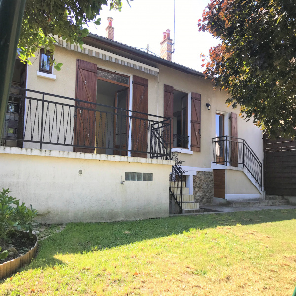 Offres de vente Maison Écouen 95440
