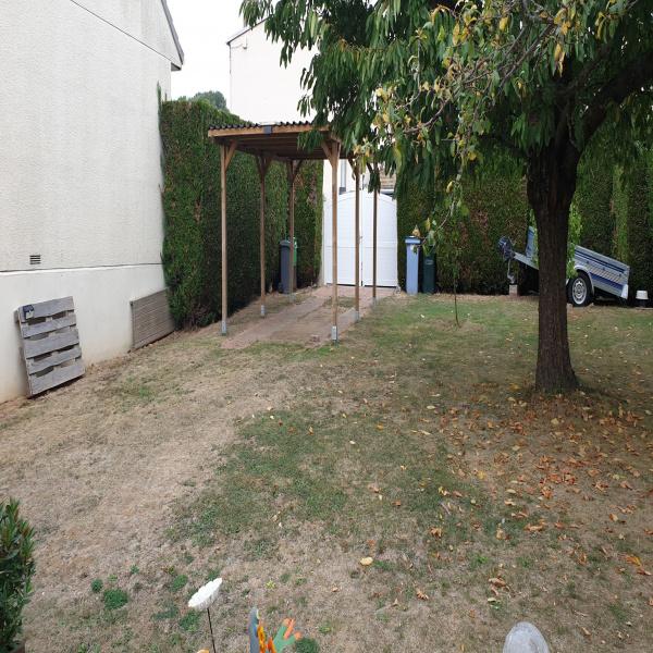 Offres de vente Terrain Montsoult 95560