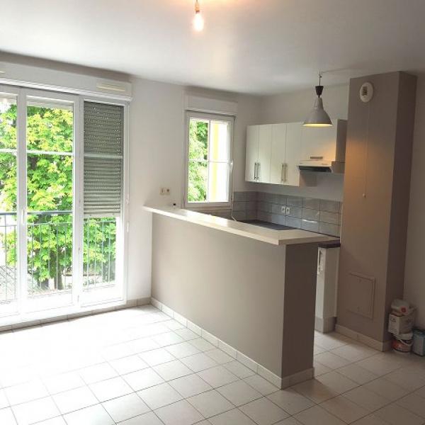 Offres de location Appartement Saint-Brice-sous-Forêt 95350