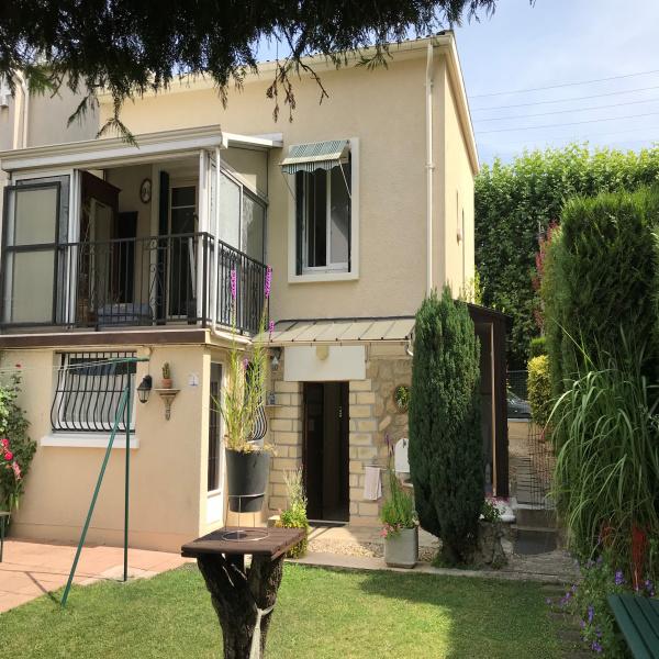 Offres de vente Maison Deuil-la-Barre 95170