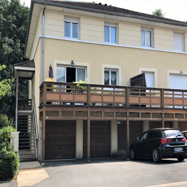 Offres de vente Appartement Bouffémont 95570