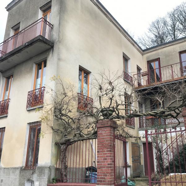 Offres de vente Maison Montsoult 95560