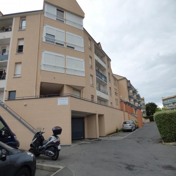 Offres de location Appartement Domont 95330