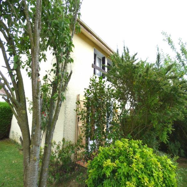 Offres de location Maison Bouffémont 95570