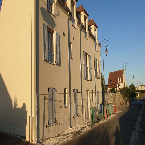 Offres de location Appartement Villaines-sous-Bois 95570