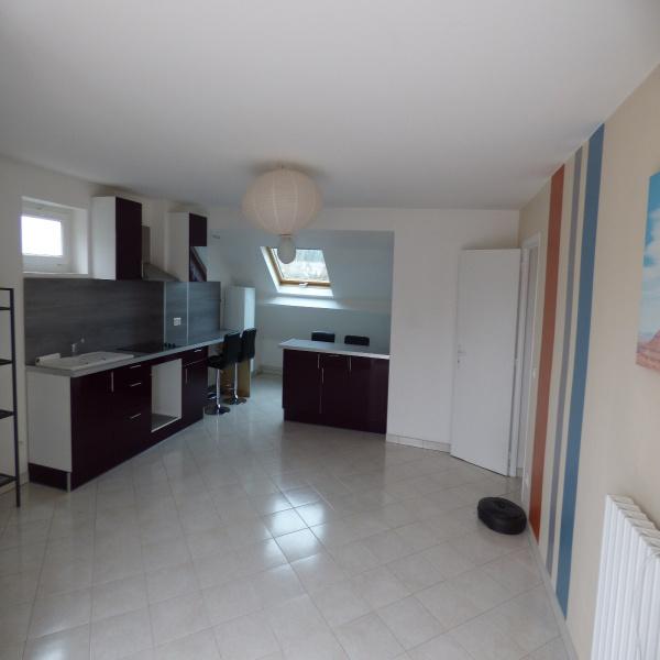 Offres de location Appartement Montsoult 95560