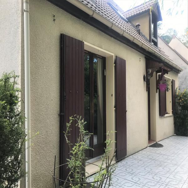 Offres de vente Maison Baillet-en-France 95560