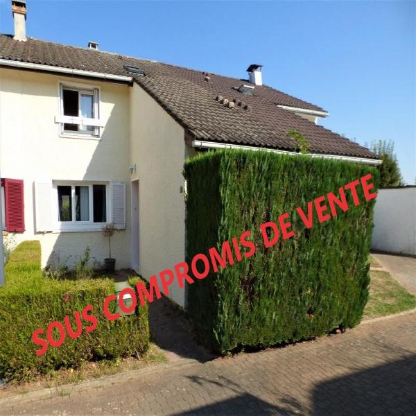 Offres de vente Maison Bouffémont 95570