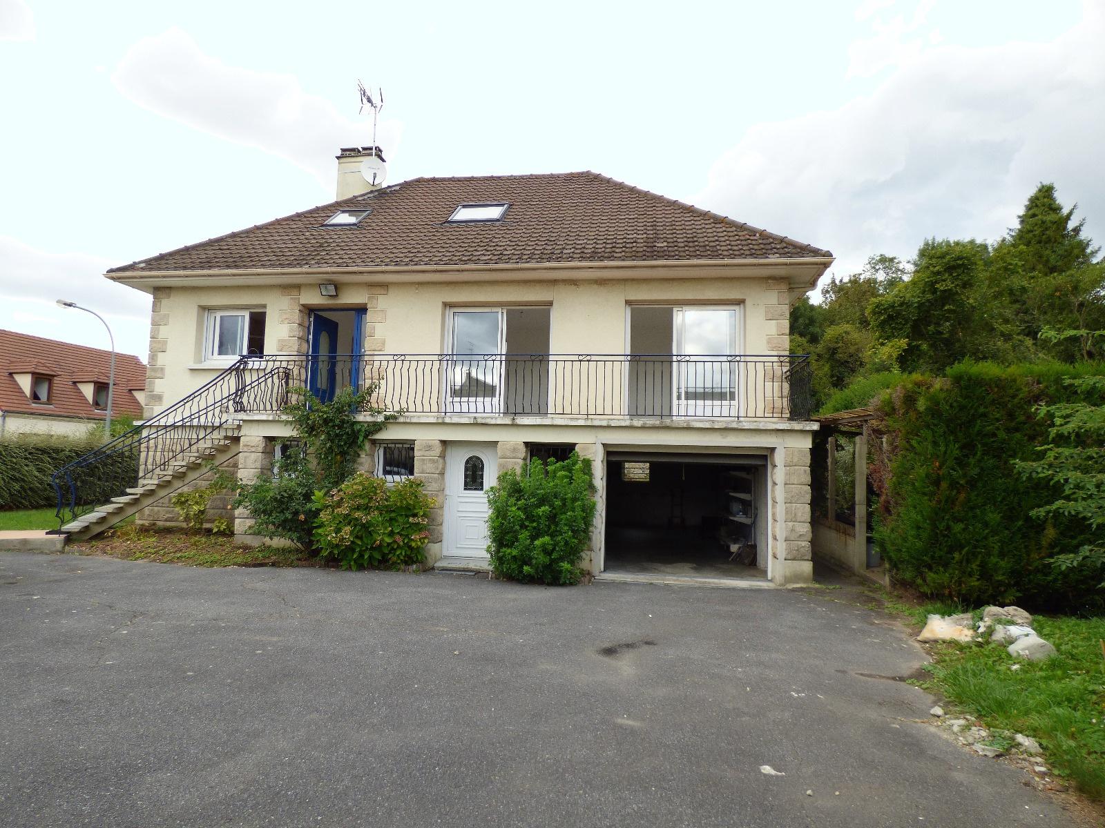 Offres de vente Maison Attainville 95570